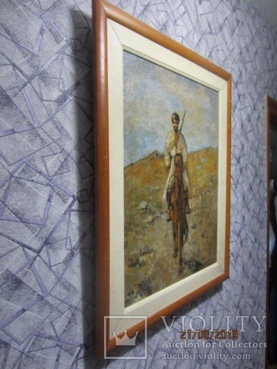 Тимошенко Лидия Яковлевна, холст масло, фото №8