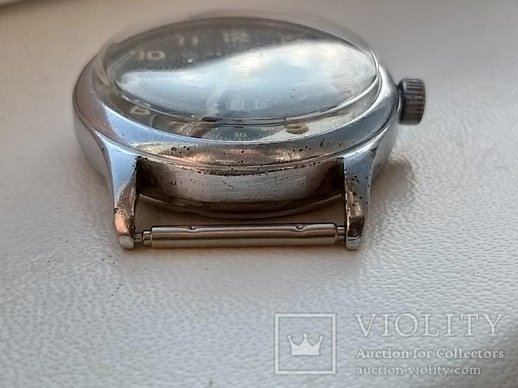 Часы военные HELOISA D-U, фото №3