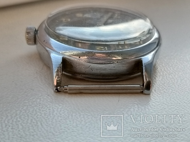 Часы военные HELOISA D-U, фото №5