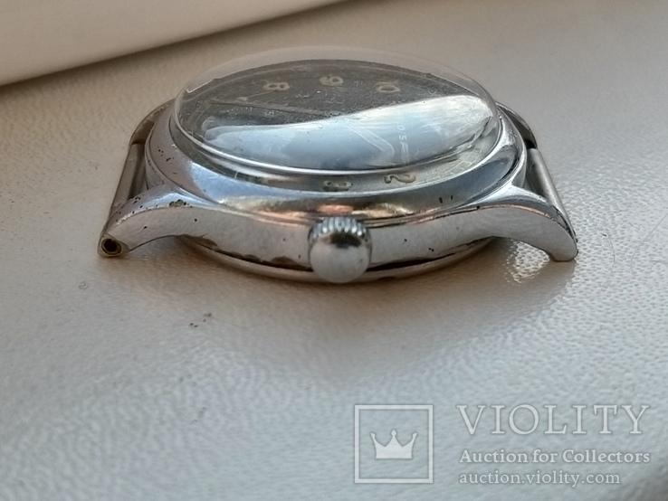 Часы военные HELOISA D-U, фото №6