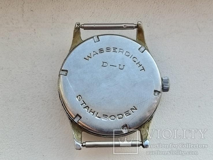 Часы военные HELOISA D-U, фото №7