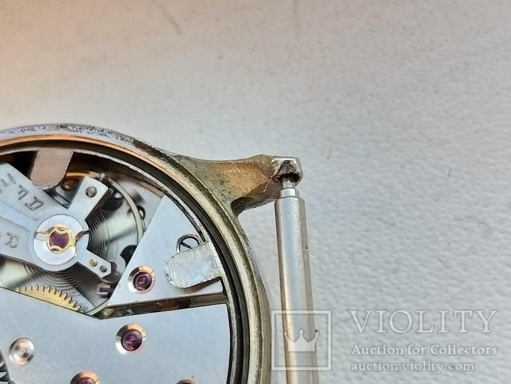 Часы военные HELOISA D-U, фото №8