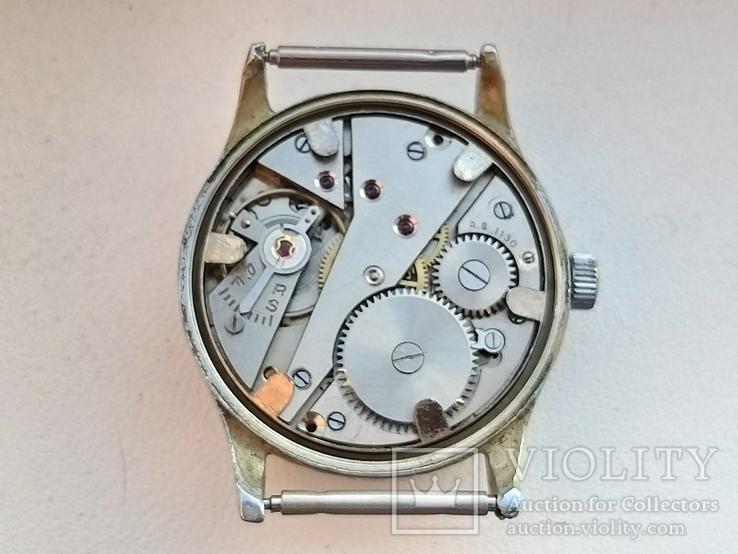 Часы военные HELOISA D-U, фото №9
