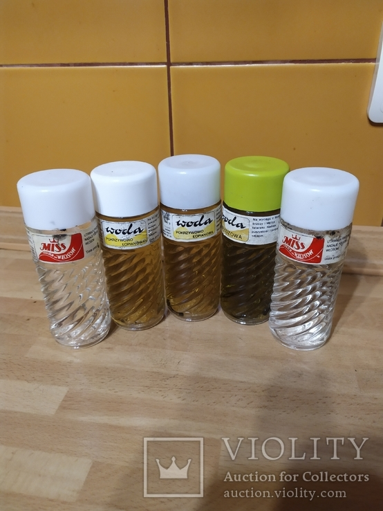 Вода для волос, фото №2