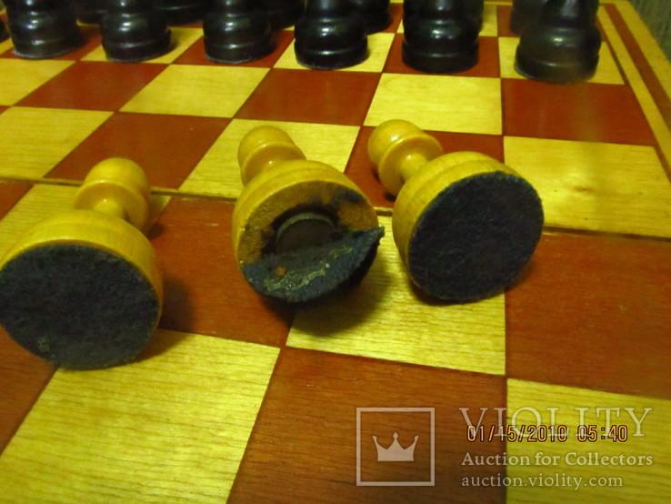 Шахмати СССР, фото №6