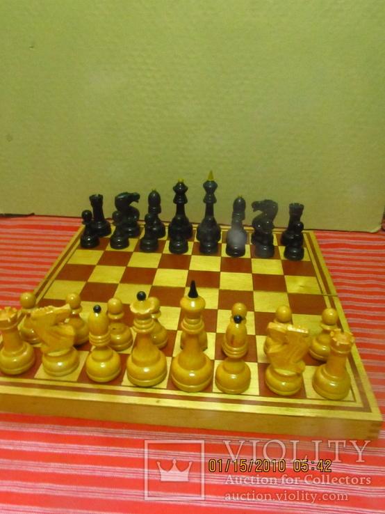 Шахмати СССР, фото №8