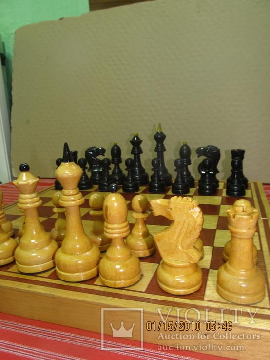 Шахмати СССР, фото №9