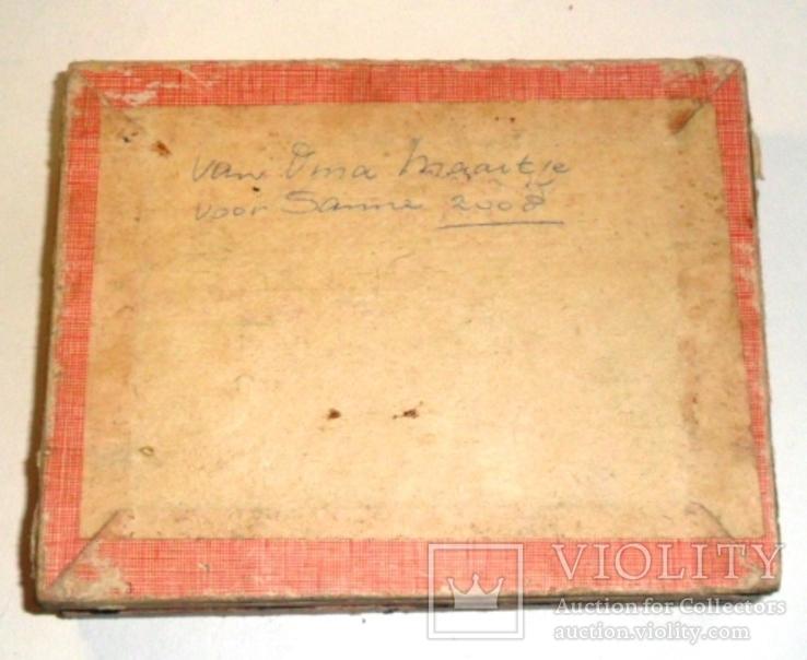 Игрушка кубики СССР русские народные сказки, фото №5