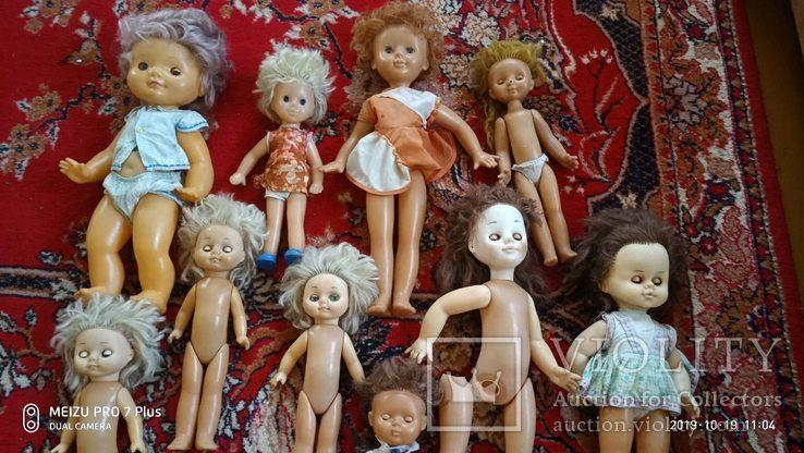 Кукли, фото №7