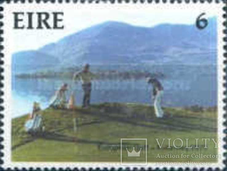Ирландия 1975 ЧЕ по гольфу, фото №2