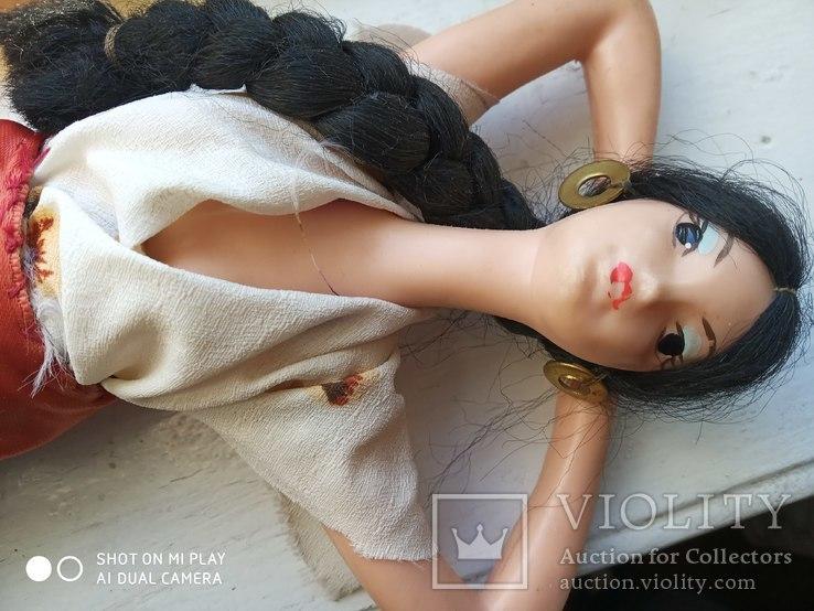 Кукла цыганка, фото №6