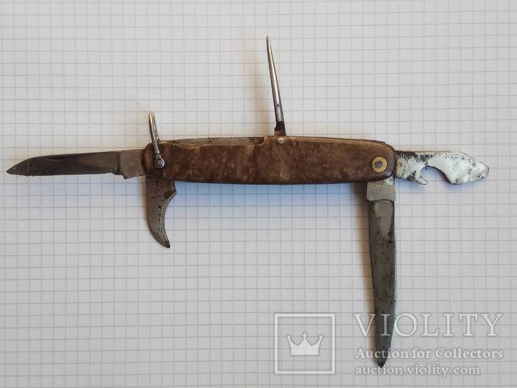 Нож (дорожный)