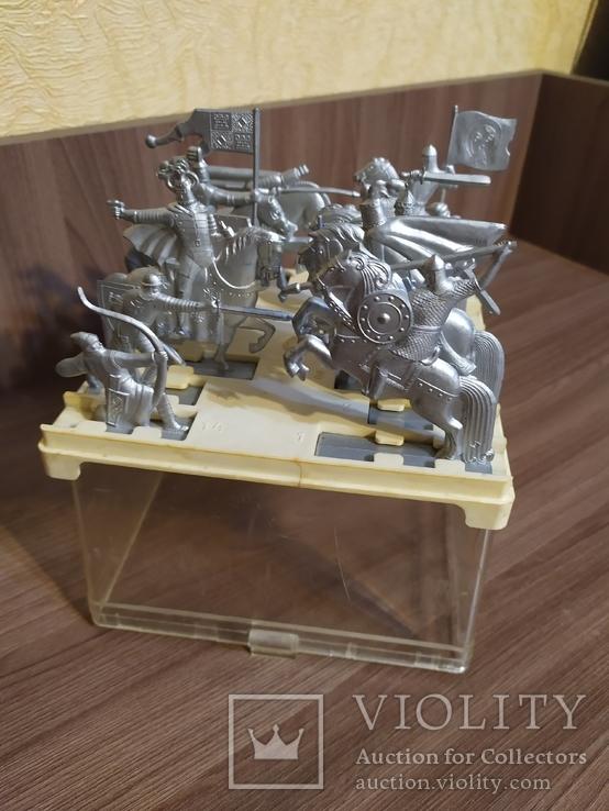 Солдатики Ледовое побоище, фото №5