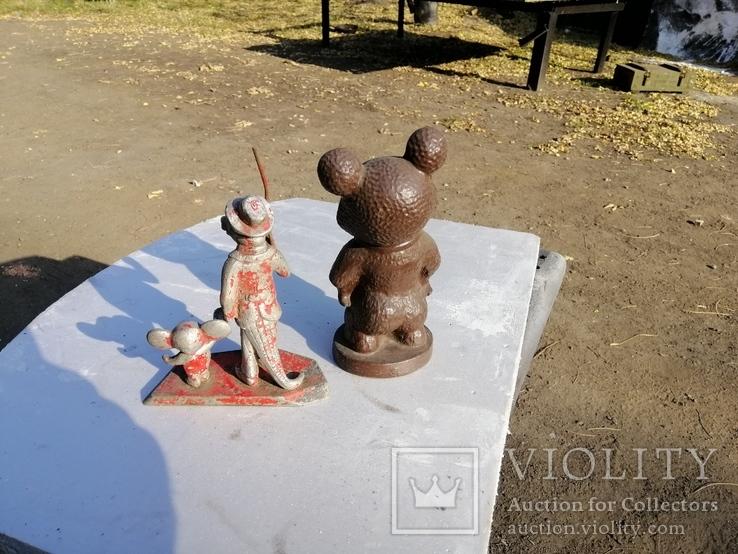 МІШКА ГЕНКА І ЧЕБУРАШКА, фото №3