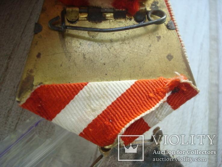 Орден Красного Знамени. БКЗ, фото №11