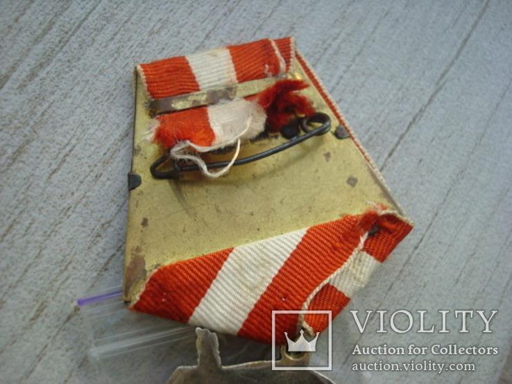 Орден Красного Знамени. БКЗ, фото №12