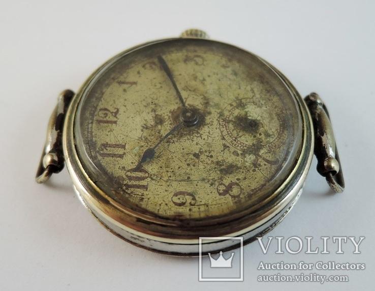 Наручные карманные часы Moser & Cie, фото №4