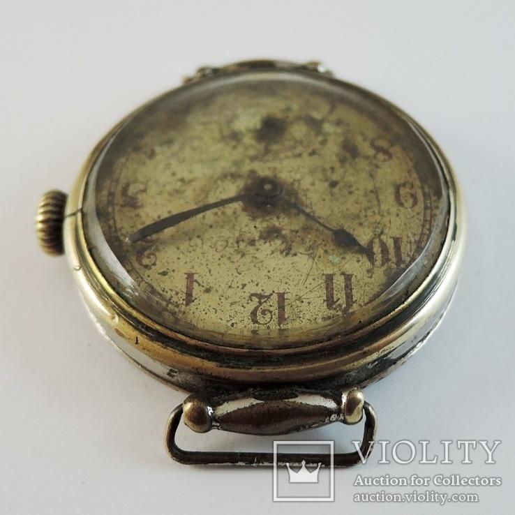 Наручные карманные часы Moser & Cie, фото №5