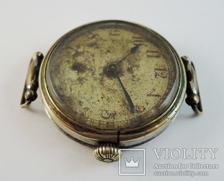 Наручные карманные часы Moser & Cie, фото №6