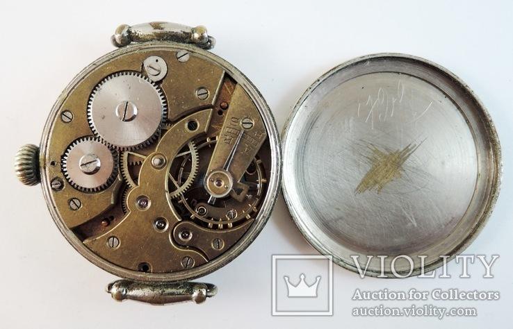 Наручные карманные часы Moser & Cie, фото №8
