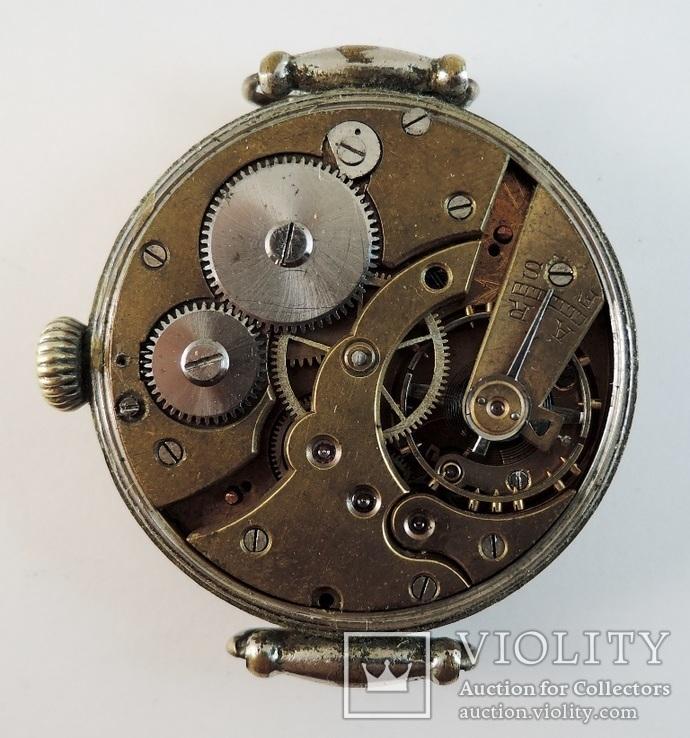 Наручные карманные часы Moser & Cie, фото №9