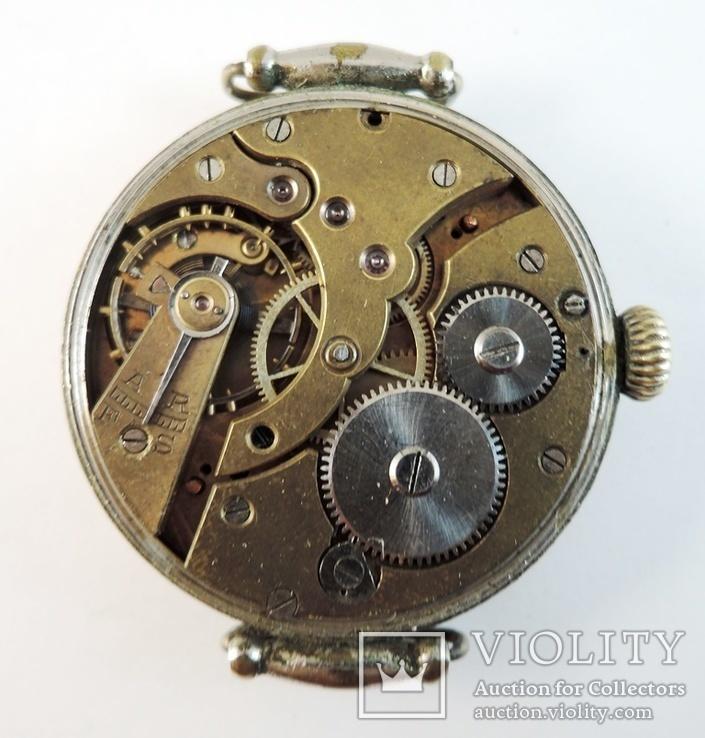 Наручные карманные часы Moser & Cie, фото №11