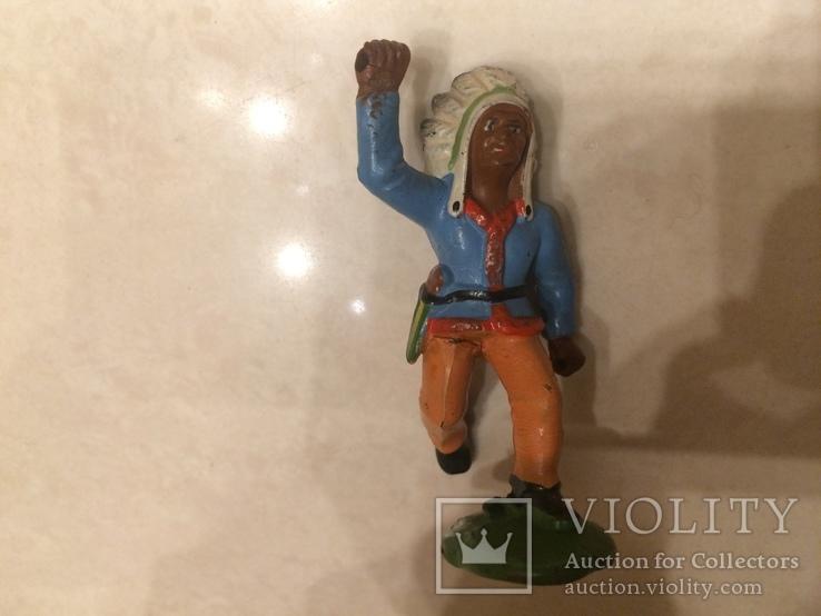 Индейцы ковбои гдр 2, фото №2