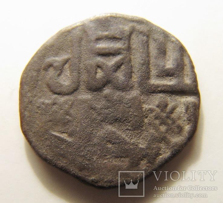 Данг, Джанибек, Сарай ал-Джедид, 748 г.х., фото №2