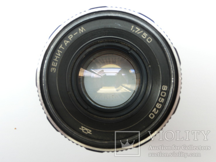 Зенитар - М, фото №6