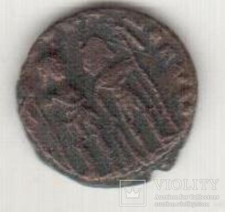 Феодосій ІІ, фото №3