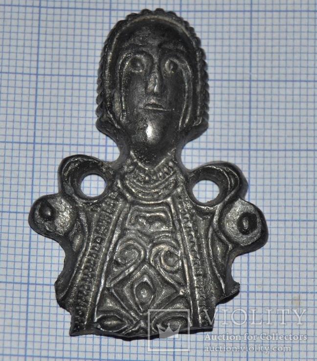 Частина фібули, фото №2