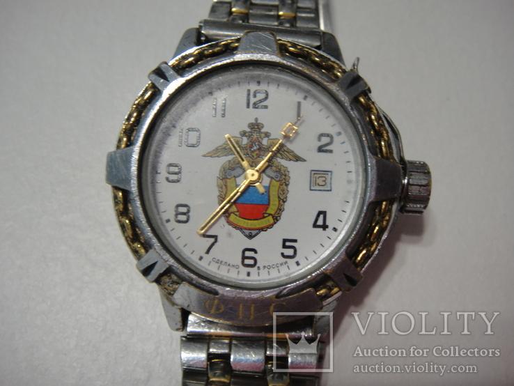 Часы мужские наручные ФПС, фото №2