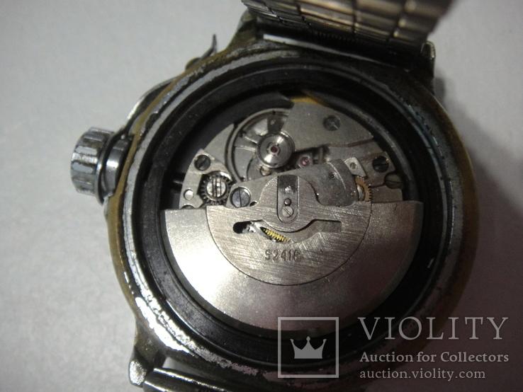 Часы мужские наручные ФПС, фото №6