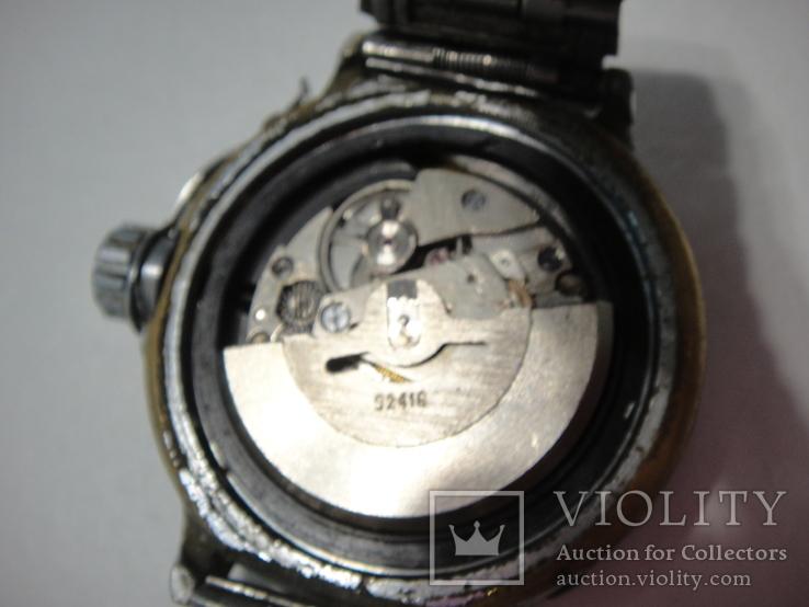 Часы мужские наручные ФПС, фото №7