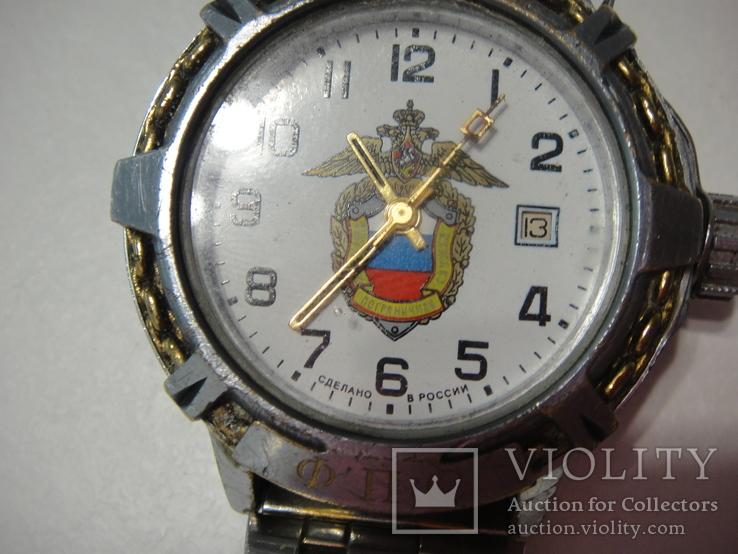Часы мужские наручные ФПС, фото №9