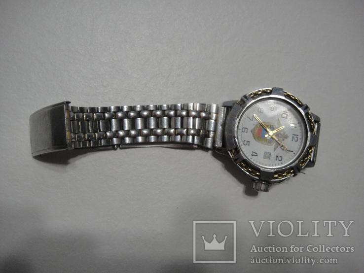 Часы мужские наручные ФПС, фото №11