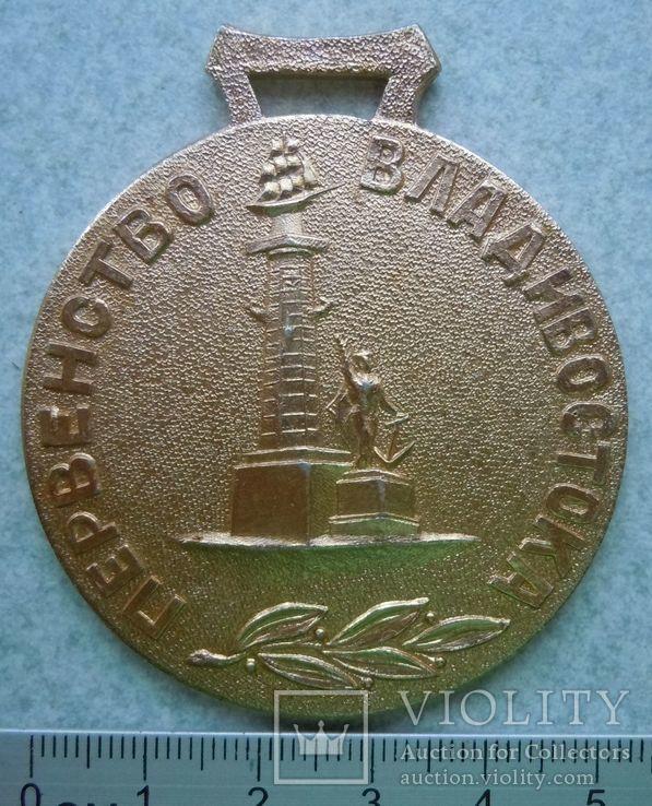 Первенство Владивостока, фото №2