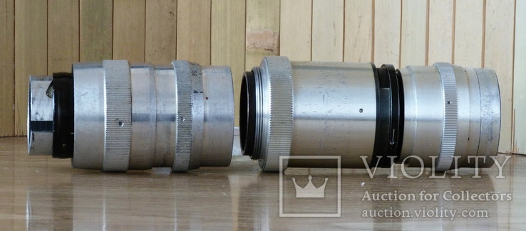 Юпитер-11 4/135  2 шт. под ремонт или на запчасти., фото №4
