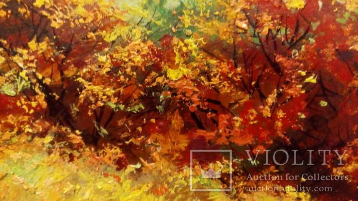 Осень., фото №5