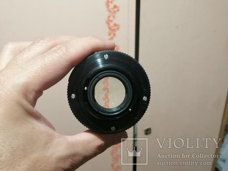 Helios- 44м-4, фото №4