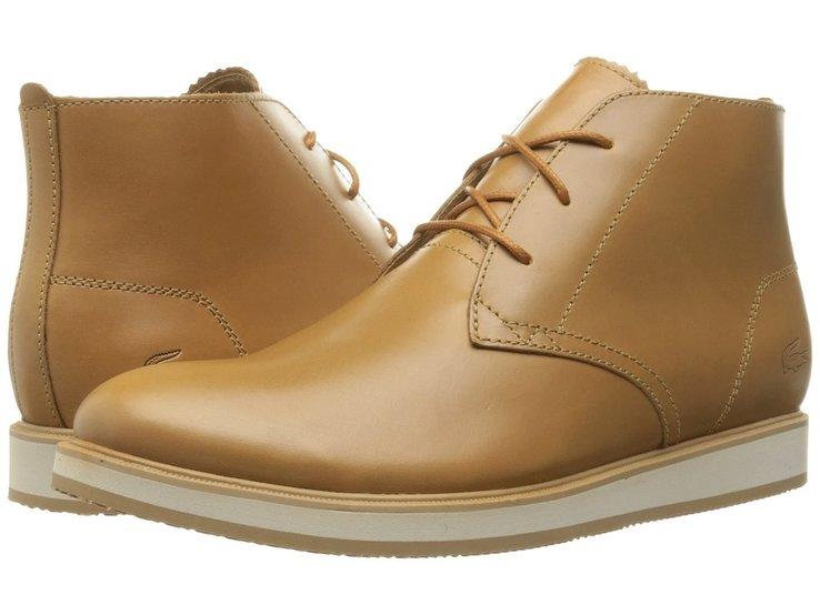 Ботинки Lacoste Millard 316 1, оригинал. 42р., фото №2