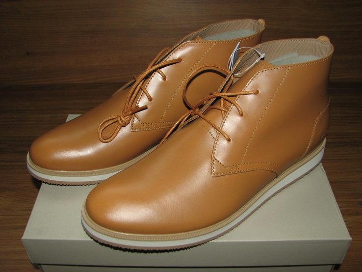 Ботинки Lacoste Millard 316 1, оригинал. 42р., фото №3