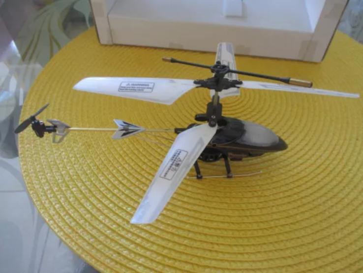 Вертолёт Феникс 9271 б/у, фото №3