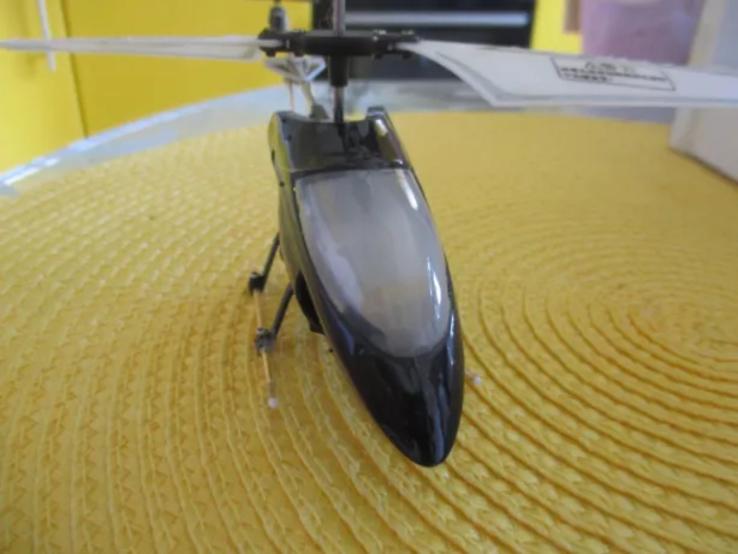 Вертолёт Феникс 9271 б/у, фото №5