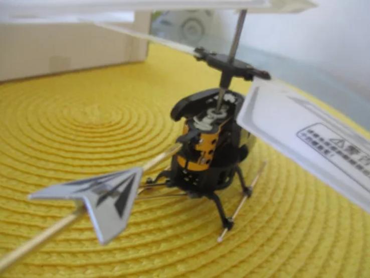 Вертолёт Феникс 9271 б/у, фото №6