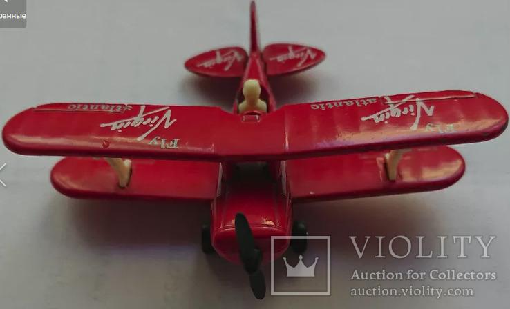 Модель Самолетов Кукуруздник красный(1979года),Самолет Boeing 747(1973года)
