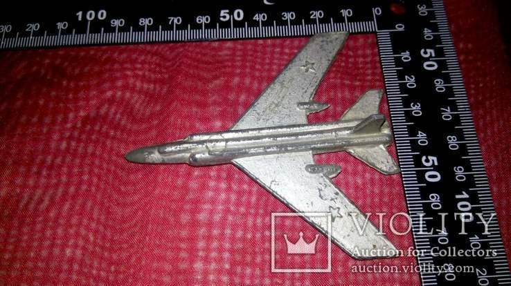Самолёт ту-24, фото №3