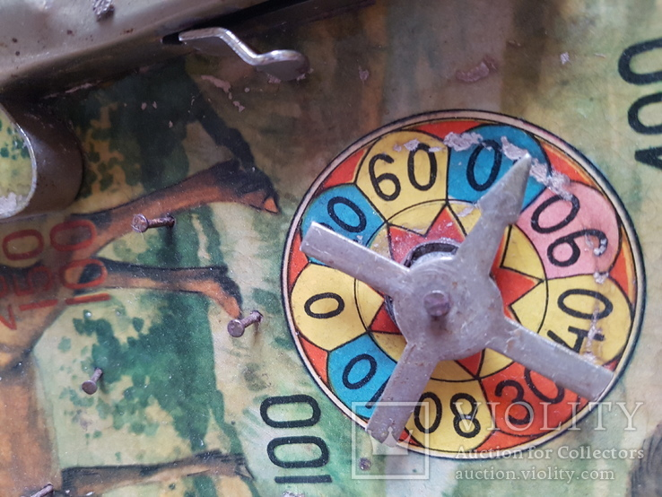 Настольная игра СССР. Шарик в комплекте, фото №4