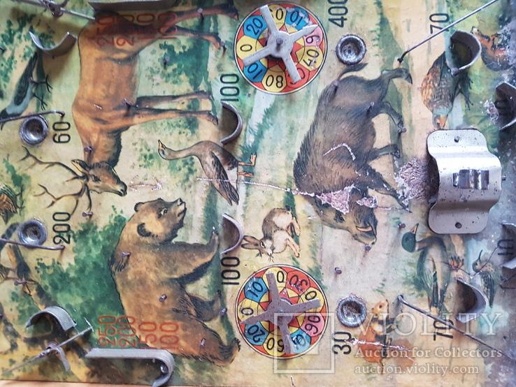 Настольная игра СССР. Шарик в комплекте, фото №10