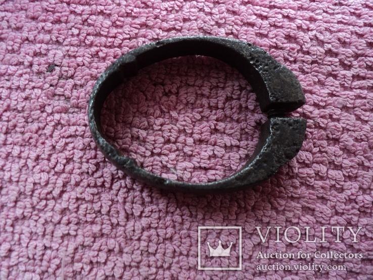 Ложевое кольцо ранней Мосинки., фото №2